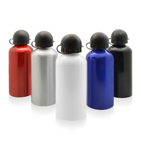 Squeeze Color Metal 500ml Personalizado